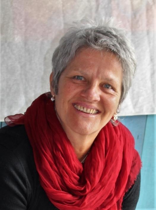 Cornelia Fürstenberger