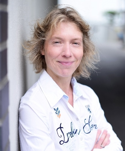 Sonja Butzengeiger