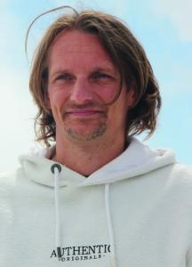 Florian W. Huber