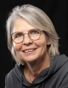 Doris Schultze-Naumburg